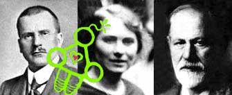 Jung y Spielrein en aymara